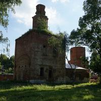 Покровская церковь (Венёв)