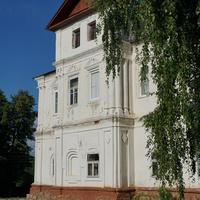 Каменные палаты XVII века