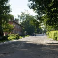 Л.Толстого улица