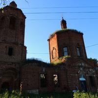 Флоровская церковь