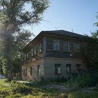 Дом на Революционной