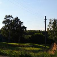 Свиридово 1-е
