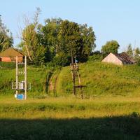 Деревня Свиридово 2-е
