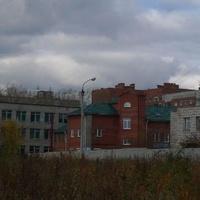 жилые и административные здания