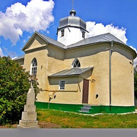 Балакирська церква.