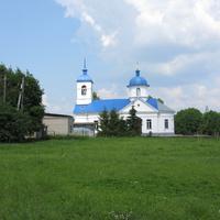 Михаила Архангела церковь