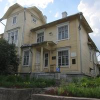Музей Г. О. Графтио