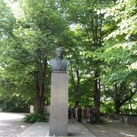 Памятник Г. О. Графтио