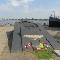 Корабли- памятники