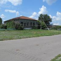 дом Прозоровского за тем начальная школа