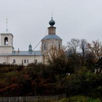 Церковь. 2012г.