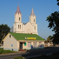 Костел св. Юрия