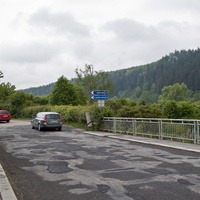 Мост через Сазаву