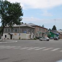 ул. Луначарского
