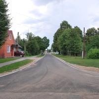 Советский переулок