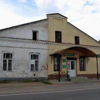 Аптека в Советском переулке
