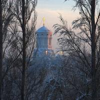 Храм Усекновения Главы Иоанна Предтечи