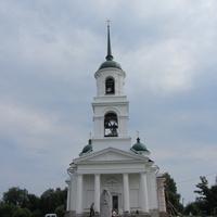 храм Рождества Христова , другой ракурс