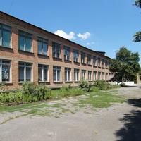 c. Бовтышка. Школа