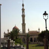 Кена, мечеть