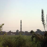 Кена, окрестности, мечеть
