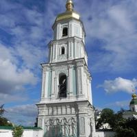 В Софийском соборе1