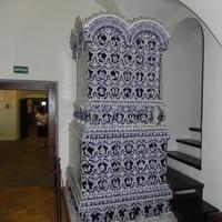 В музеях Софийского собора