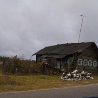 Илекинская