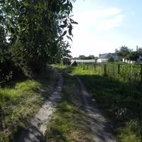 Сельская дорога (ул. Коминтерна)