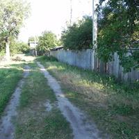 Сельская дорога2 (ул. Коминтерна)