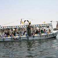 Экскурсия на Ниле