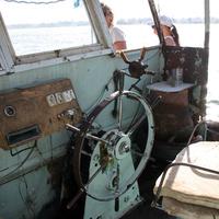 Капитанское кресло