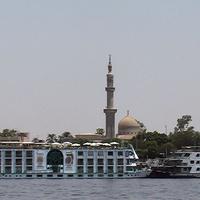 Луксор, мечеть