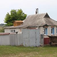 Старая Нелидовка. Ул. Вольная, 2.