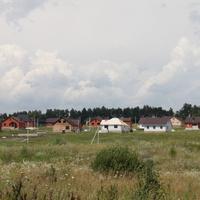 Новая Нелидовка. Коттеджный городок.