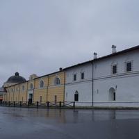 Гостиный Двор, музейно-выставочный комплекс