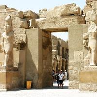 Храм Рамзеса третьего