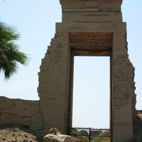 Храм Амонхотепа червёртого