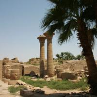 Карнакский храмовый комплекс, храм Амона-Ра Харахти