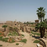 Храм Амона-Ра Харахти