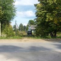 Памятник М.И. Калинину