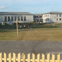Новая поселковая школа