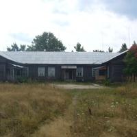 Поселковая поликлиника