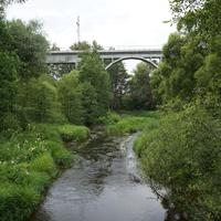 Мост через Каширу