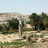Разрушенных храмы