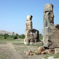 Заупокойный храм фараона Аменхотепа III