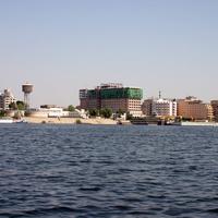 Нил, Луксор