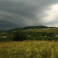 Подлесинские холмы
