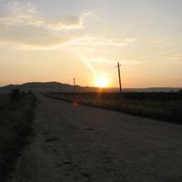 Дорга Ивановка-Подлесное