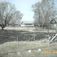 Сиротеет русская деревня...